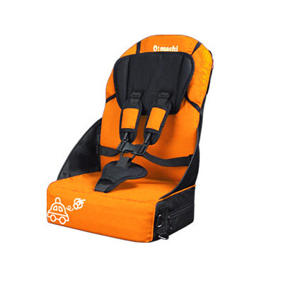 Lucy List And Booster Car Seats