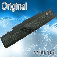 Original AA-PB9NC6B Genuine battery for Samsung R418 R425 R428 R430 R468 R580 RV510 NP355V5C NP350V5C NP300V5A NP300E5A NP300E5C