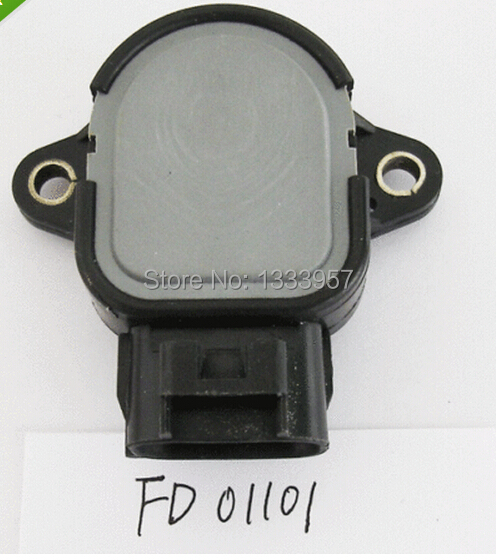 Throttle Position Sensor TPS For Toyota Tacoma Celica Tundra Matrix 89452-35020