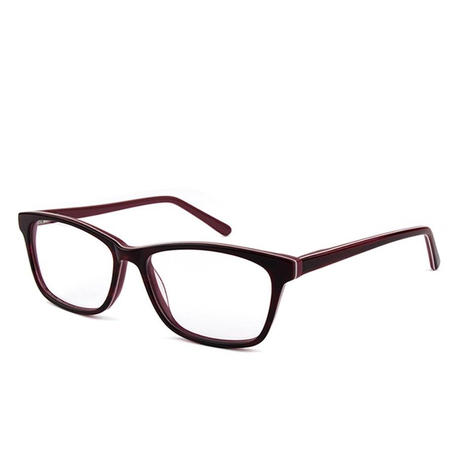 vazrobe best quality acetate glasses frame men women clear eyeglasses frames for female grade points view