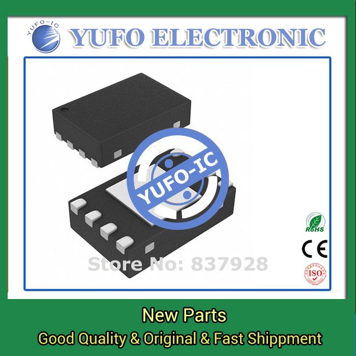 Free Shipping 10PCS TSE2002B3CNCG8 genuine authentic [IC TEMP SENS EEPROM TDFN-8]  (YF1115D)