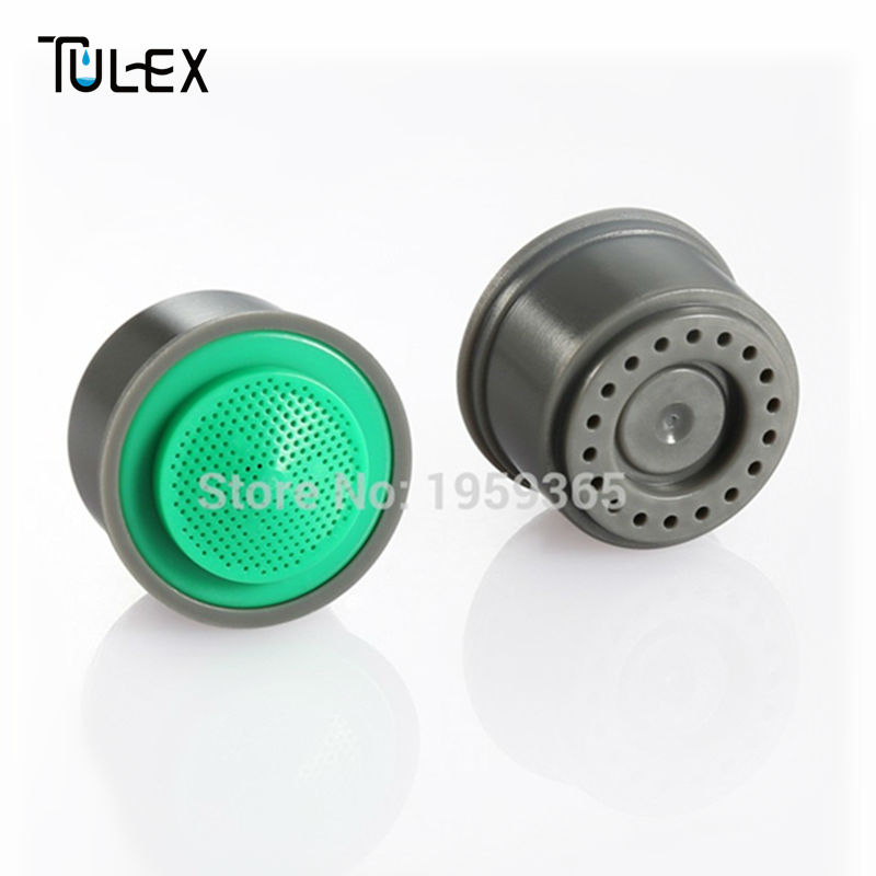 Faucet Aerator Water Saving 2L Eco- Friendly Spout Bubbler Filter Accessories Core Part  Special offer On Sale