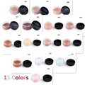 2016 New Brand 15 Colors Cosmetic Natural Full Cover Long Lasting Concealer Fce Make Up Cream
