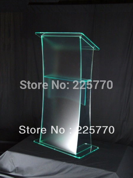 Plexiglass Pulpits For Sale Lectern Plexiglass Pulpit