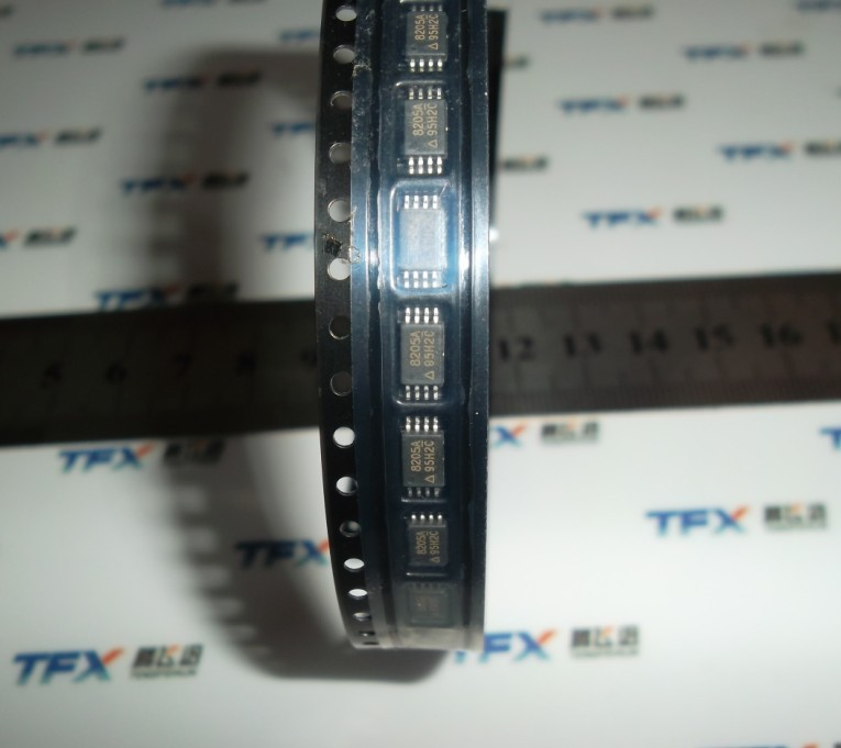 Electronic components Daquan 8205A lithium battery pack protection IC SSOP-8 SMD New --TFXDZ(China (Mainland))