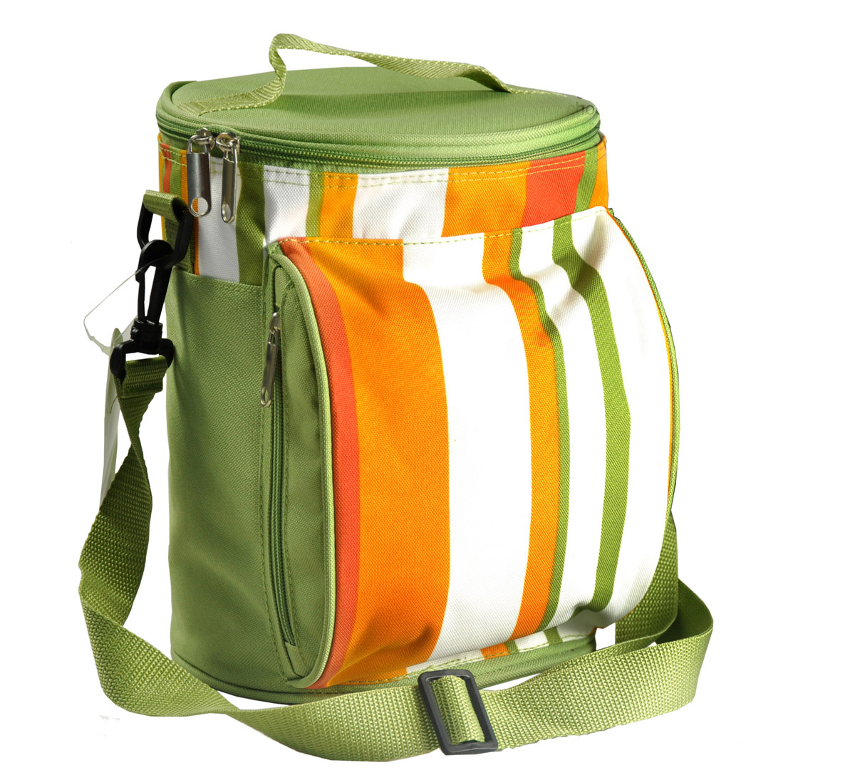 New Arrive HOT ! Free shipping cooler bag for outdoor ,ice bag,sales promotion lunch cooler bag picnic bag(China (Mainland))