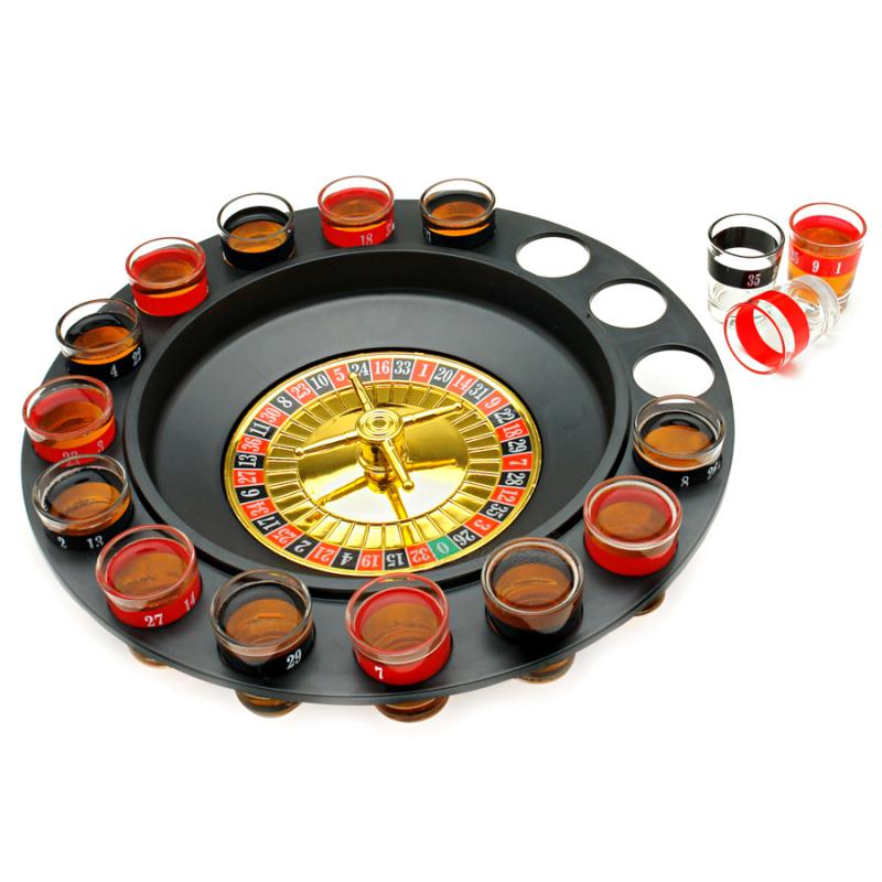 Игра Бесплатная рулетка