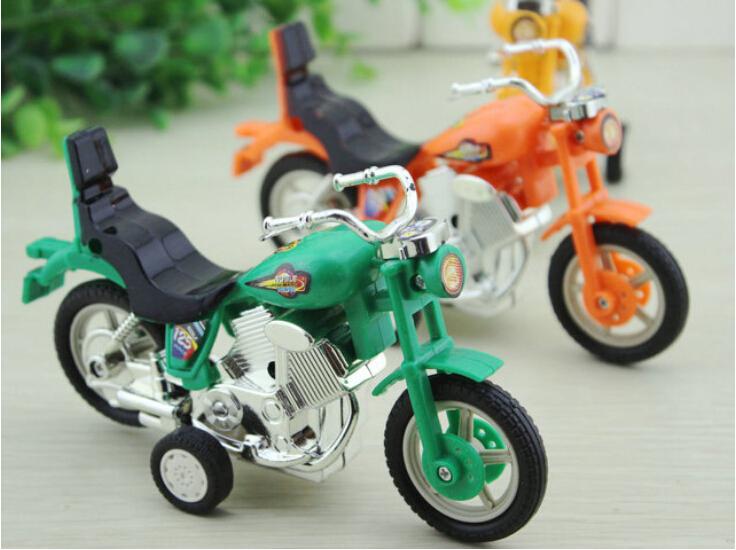 Strange New Toy Car Finger Fingerboard Finger Skate Children's Educational Toys Pull Back Motorcycle Creative Toys(China (Mainland))