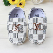 Brand Baby First Walkers Baby Boy Moccasins Shoes Infantil Shoes Soft Bottom Toddler Boys Newborn Baby Names Sport Baby Boots(China (Mainland))