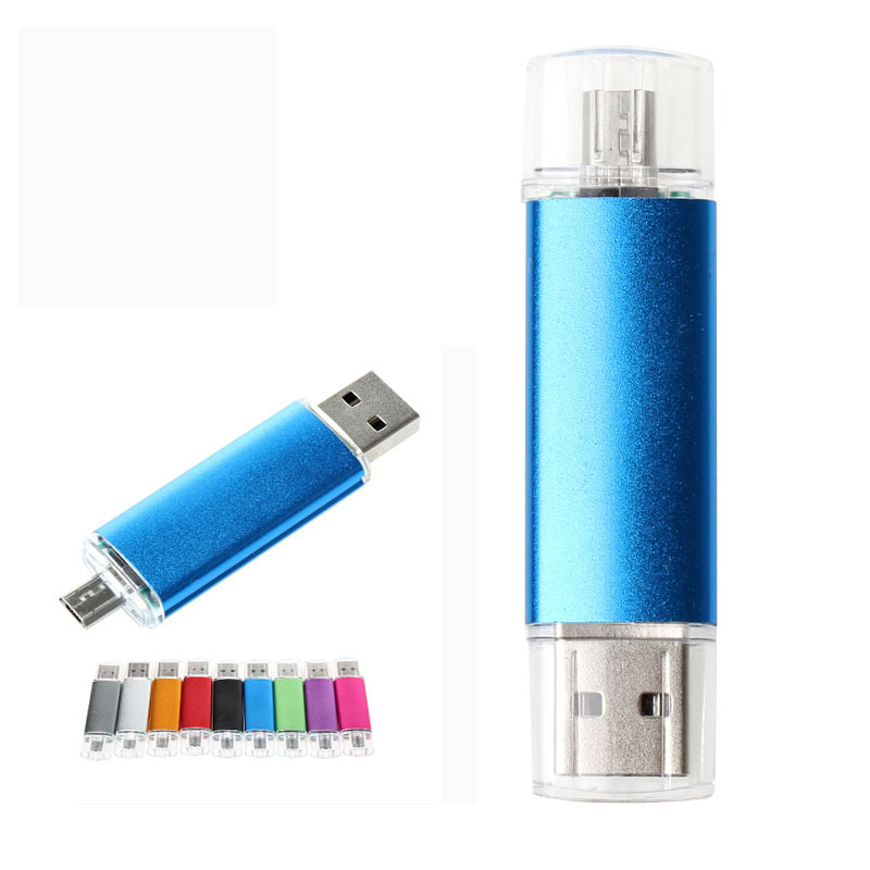 High quality Top Selling for android brand Smartphone usb flash drive 8GB 16GB 32GB thumb drive pendridve memory stick(China (Mainland))
