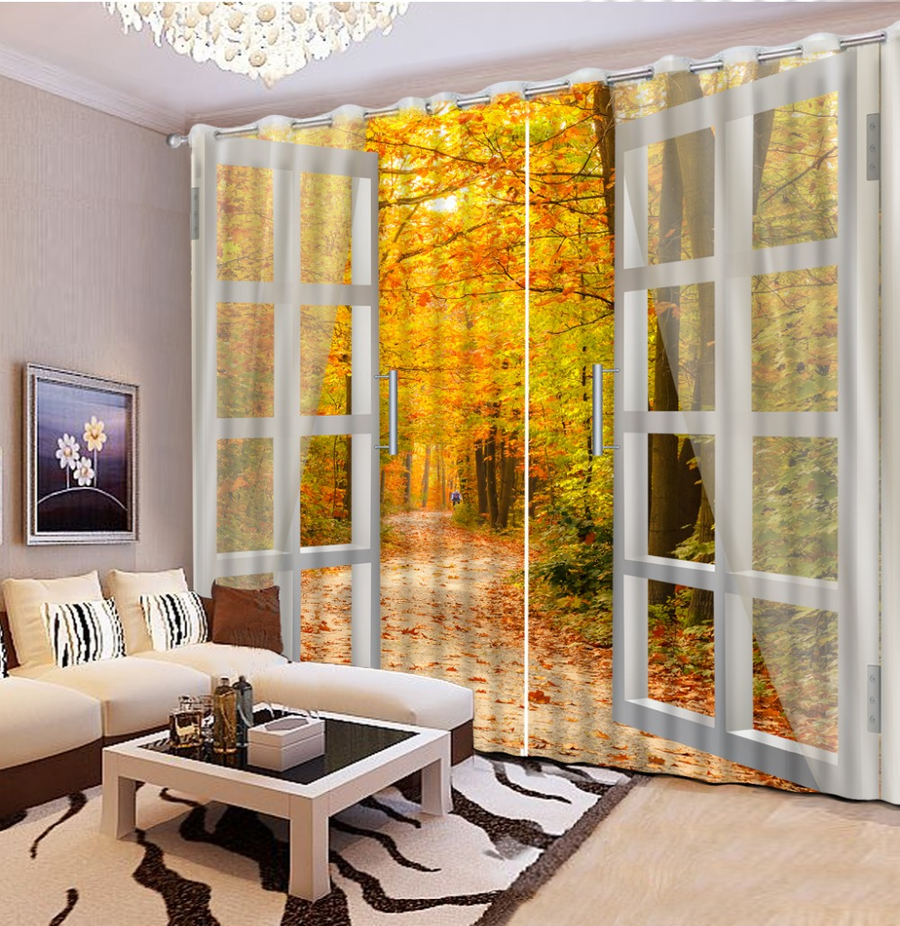 Model Home Curtains high quality window curtain models in offices promotion-shop for