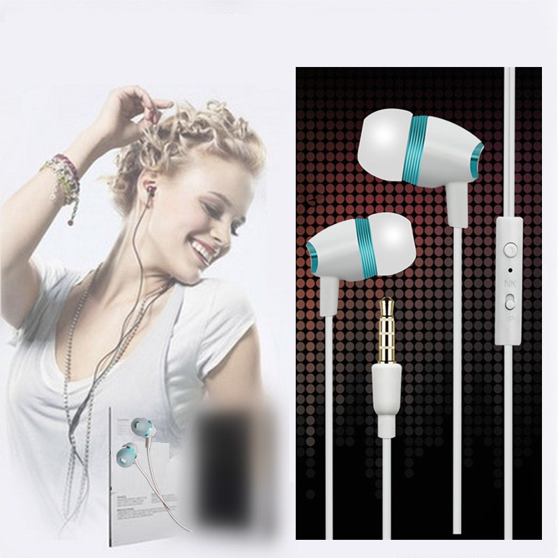 High Quality Earphones Special For Motorola A728 MobliePhone, HD Mic Headset Earbud For Motorola A728 Earpiece Free Shipping(China (Mainland))