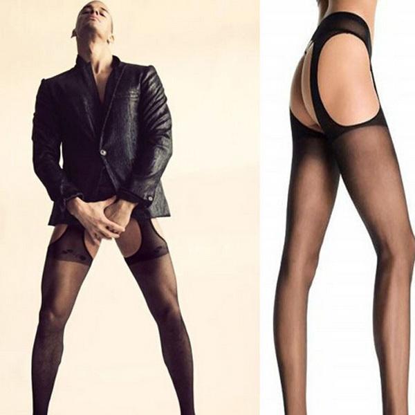 Compra mens tights pantyhose y disfruta del envío