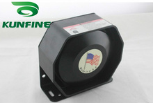 Genuine dodgers 200W  slim speaker siren speaker power(China (Mainland))