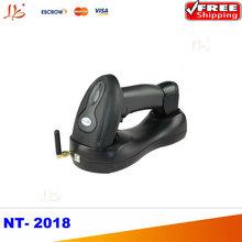 NT- 2018 Wireless laser barcode scanner(China (Mainland))