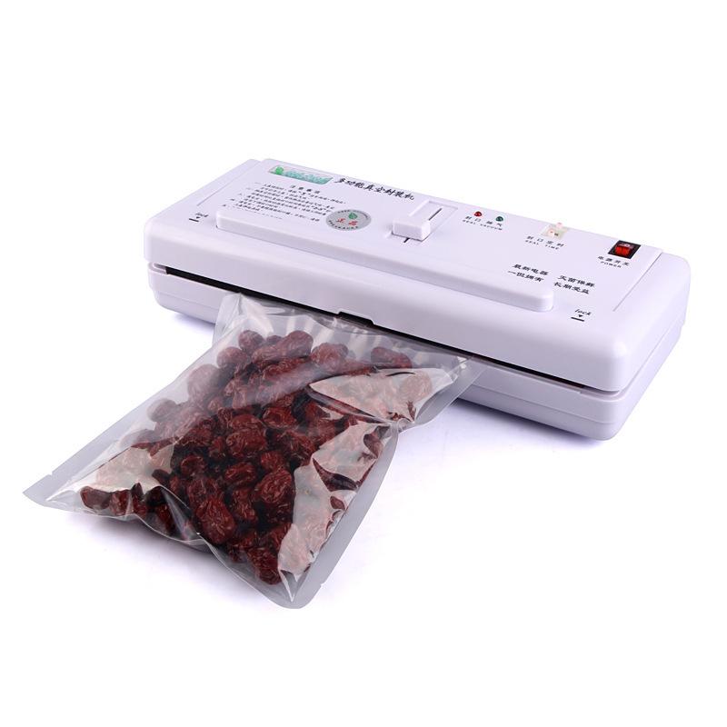 Multifunctional household food vacuum packaging machine(China (Mainland))
