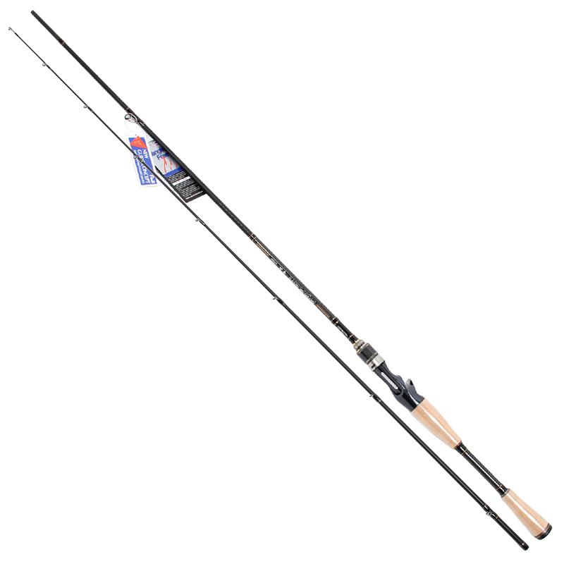 Buy trulinoya 2 1m carbon for Baitcaster fishing rod