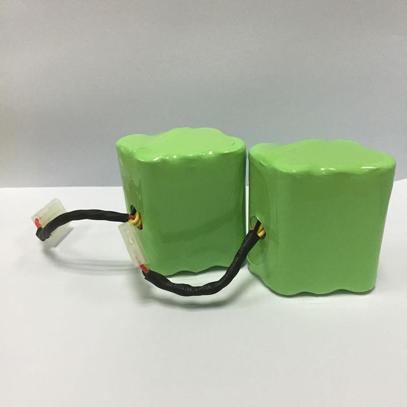 4pcs New replacement 7.2v 3500mAh Ni-MH Battery for Neato Vacuum Cleaner Battery XV-11 XV-12 XV-14 XV-15 XV-21(China (Mainland))