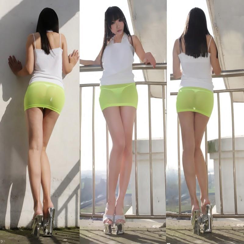 Micro Mini Skirt Photos