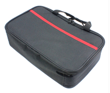 F17461 Portable Bag Case Handbag for Hubsan 107C+ 107D+ RC Helicopter Quadcopter Drone