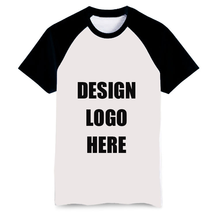 Online buy wholesale plain tshirts from china plain for Wholesale logo t shirts