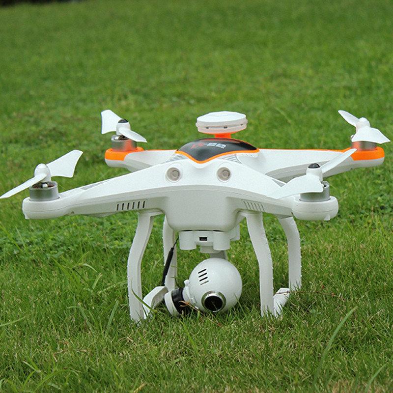 Cheerson CX22 CX-22 Follower 5.8G Dual GPS FPV With 14MP 1080P Camera Quadcopter RTF <br><br>Aliexpress