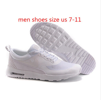 Nike Thea Bleu Ciel