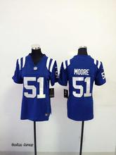 2016 new arrivals Indianapolis Colts high quality For Women hot selling Moncrief Andrew Luck TY Hilton Pat McAfee,camouflage(China (Mainland))