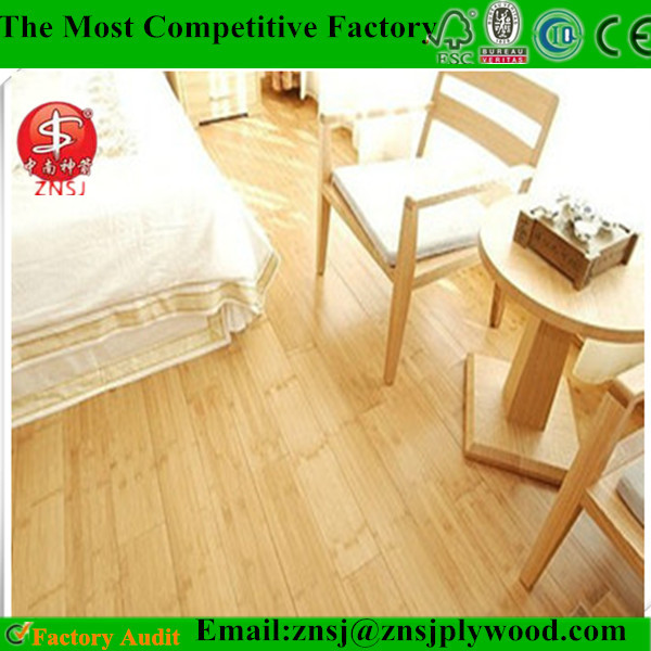 CE Certified Enviromental Factory Provided Grade Carbonized horizontal Bamboo Floorings for Indoor Finishing(China (Mainland))