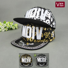 2015 new of the lipstick MDIV totem hat influx of people male lady porches silver lip baseball cap(China (Mainland))