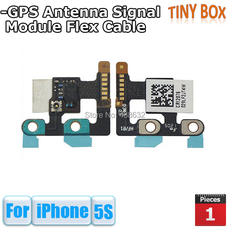 Brand New GPS Antenna Flex Cable Motherboard Antenna Signal Module Replacement Part For iPhone 5s(China (Mainland))