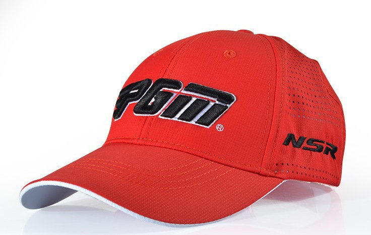 PGM genuine factory direct golf cap hat men's super- breathable sun protection necessary to play(China (Mainland))
