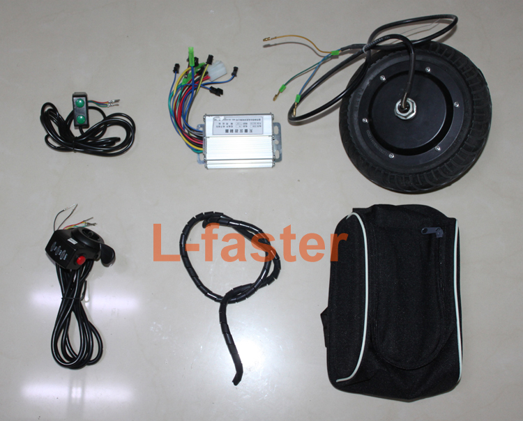 Buy 36v 350w Electric Scooter Conversion