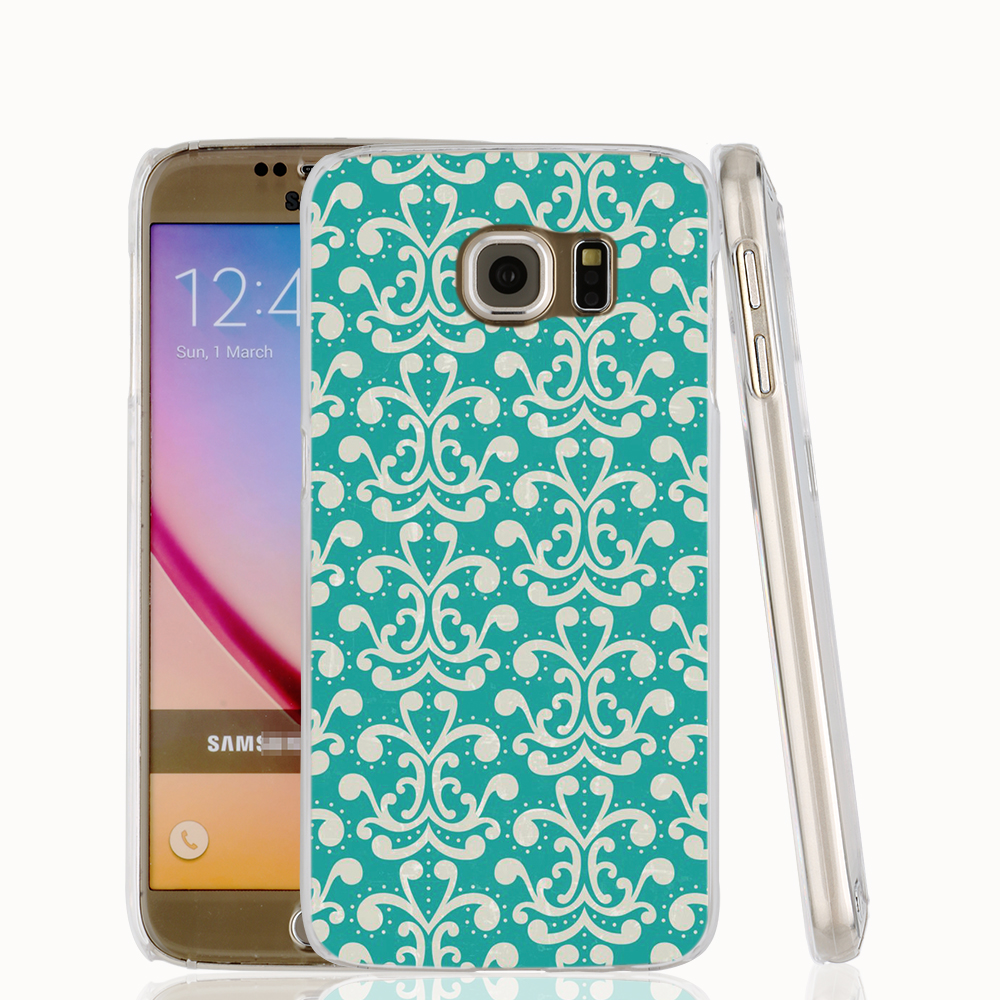 20768 GREEN screen savers cell phone case cover for Samsung Galaxy A3 A5 A7 A8 A9 2016(China (Mainland))