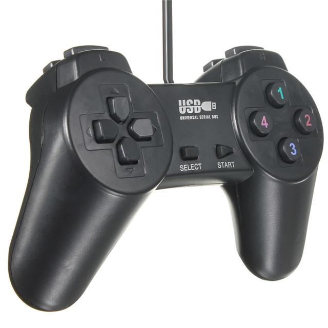 Wired USB 2.0 Gamepad