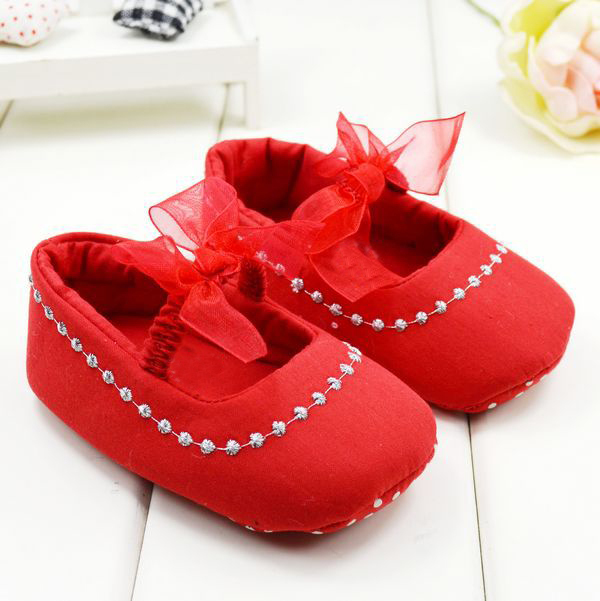 Red Bottom Shoes for Toddlers Promotion-Shop for Promotional Red ...