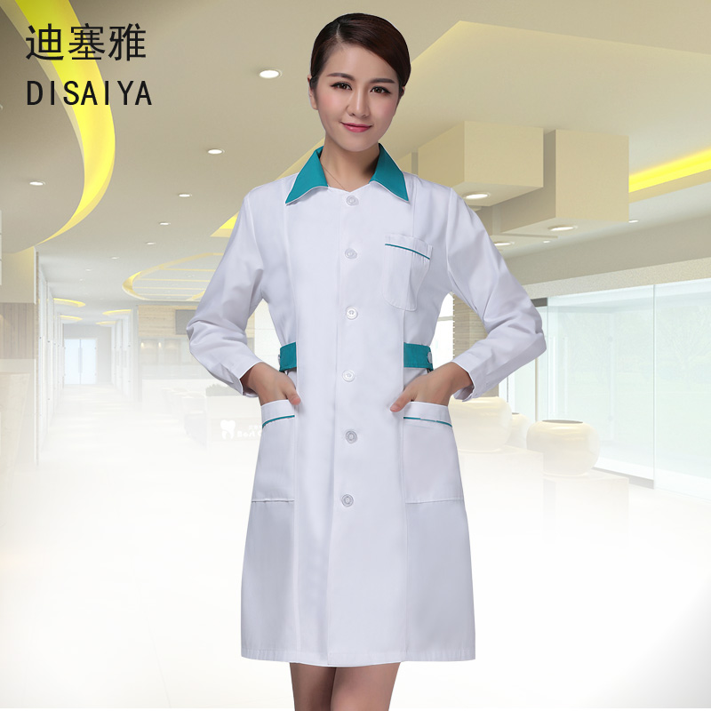 Online Buy Wholesale women doctor white coat from China women