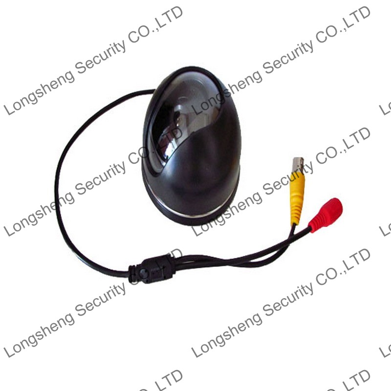 Mini Indoor Security HD CMOS 1000TVL 3.6mm Lens 2.5