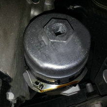 Universal de coches nuevos zócalo del filtro de aceite llave para Toyota Lexus Prevla corona