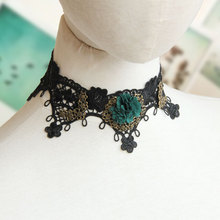 statement necklace womens hot sex images chokers china manufacturer alibaba in russian hot new products for 2014(China (Mainland))
