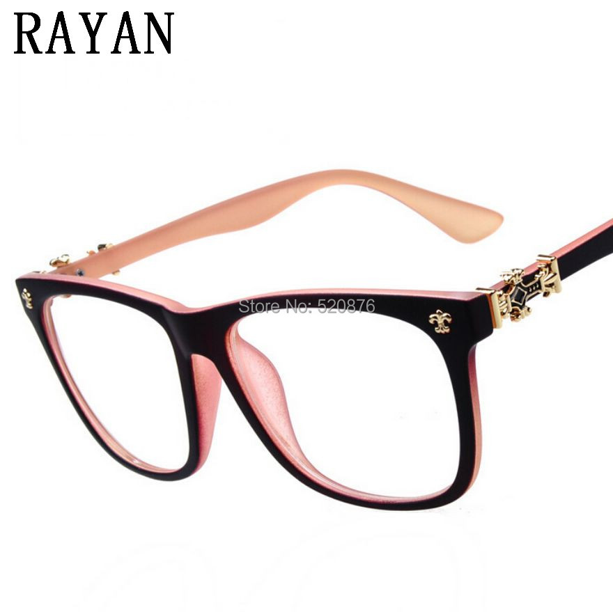 designer glasses frames for women  framing america Picture - More Detailed Picture about HOT cross ...