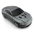 NEW wireless mouse fashion super sports car mouse 2 4Ghz optical mouse for pc laptop computer