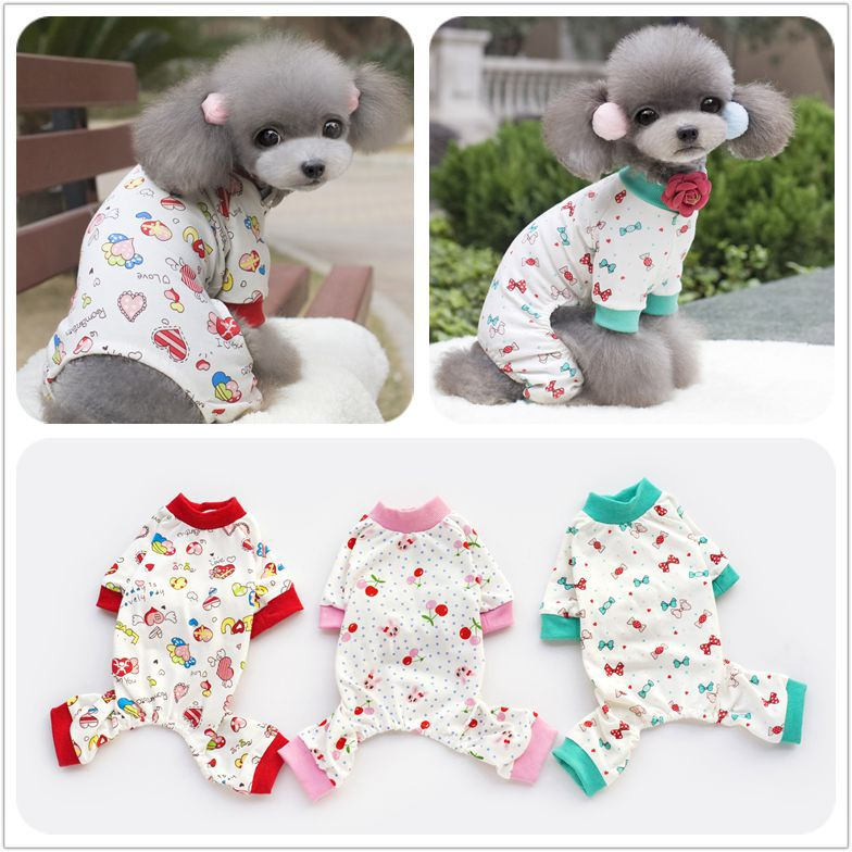 15040 Petco Pet Products Dog Supplies Pet Clothes Dog Clothes Dog Costumes T-shirt Vest Apparel Wear Pajamas Jumpsuit Pants 1PC(China (Mainland))