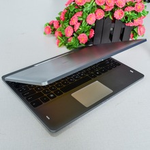 11 6 Inch Touch Screen Laptop Computer 360 degree Rotating Notebook 8GB RAM 500GB HDD Celeron