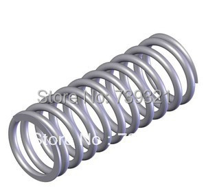 stainless steel 304 compression spring manufacturer(China (Mainland))
