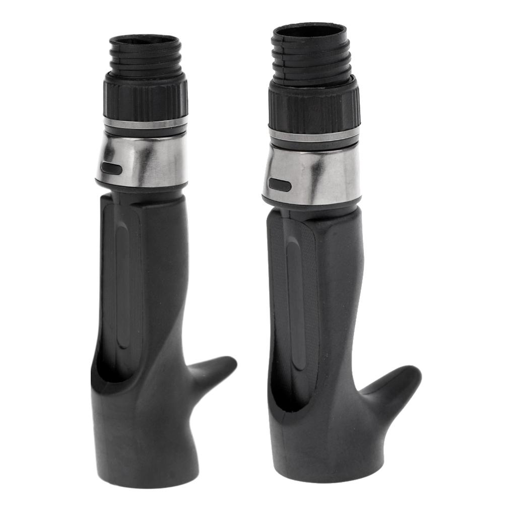 Fishing Casting Reel Seat Standard Baitcasting Reel Seat Repair Components Seawater Freshwater Fishing 10.9cm 11.5cm