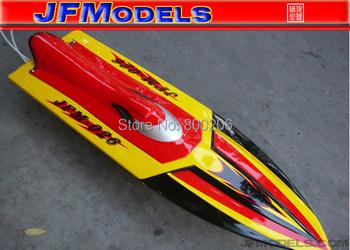 Remote control boat speedboat Toshitoyo JFM-026 26CC gasoline boats
