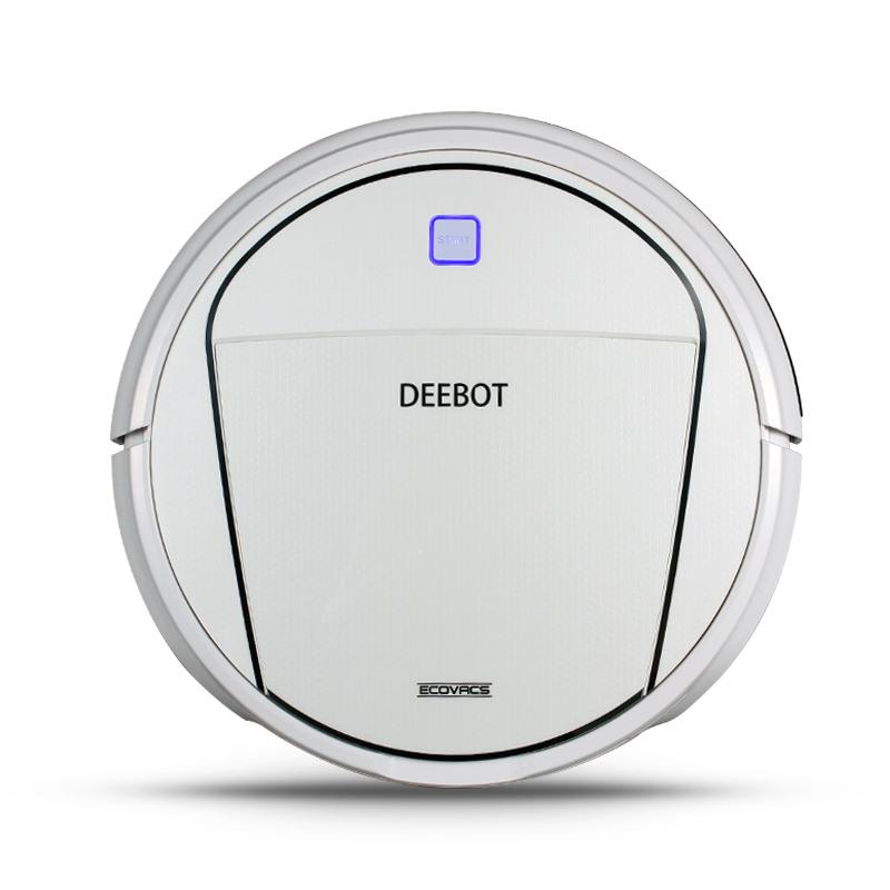Ecovacs Deebot CEN 82-W Smart Automatic Cleaning Robot (Ji Guang, Auspicious Light)(China (Mainland))