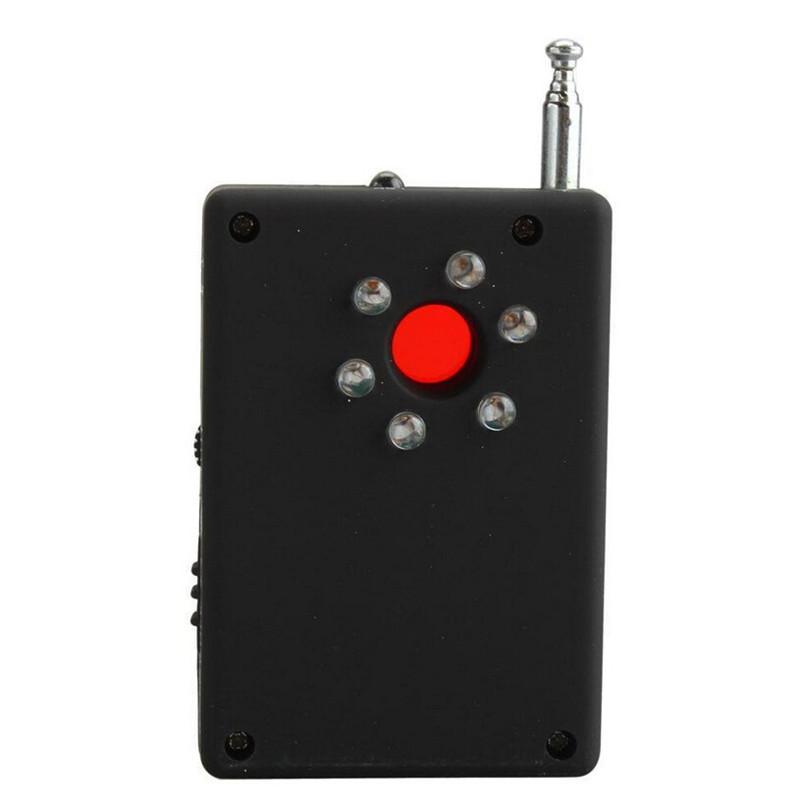 CX007 Multi-function RF Signal Camera Phone GSM GPS WiFi Bug Spy Detector 2