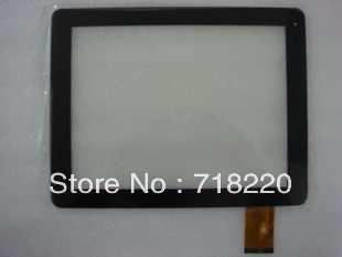 New and original 9.7 inch touch screen digitizer glass for CUBE U9GT5 Quad-Core Tablet PC /MID